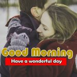 Beautiful Husband Wife Romantic Good Morning Free Download Pics