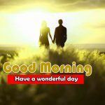 Beautiful Husband Wife Romantic Good Morning HD Free Pics