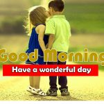 Beautiful Husband Wife Romantic Good Morning Pics Free Download