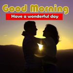Beautiful Husband Wife Romantic Good Morning Pictures Hd