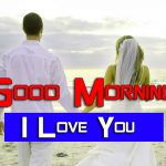 Beautiful Husband Wife Romantic Good Morning Wallpaper Images