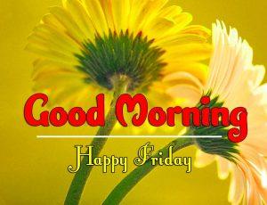 Beautiful Latest Good Morning Friday
