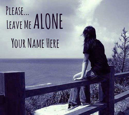 Best Alone Whatsapp Dp Pictures Hd Free