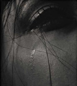 Best Crying Eyes Whatsapp Dp Images Download