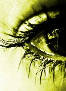 Best Crying Eyes Whatsapp Dp Images Pics