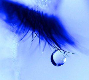 Best Crying Eyes Whatsapp Dp Pics