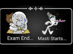 Best Exam Status For Whatsapp Photo Hd