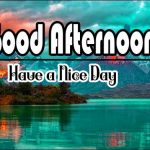 Best Good Afternoon Images Pics Photo Free Download