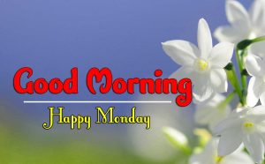 Best Good Morning Monday Images