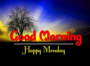 Best Good Morning Monday Images Hd