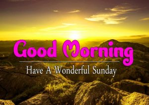 Best Good Morning Sunday Hd Free Download