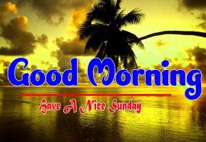 Best Good Morning Sunday Hd Free Images