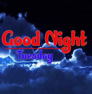 Best Good Night Tuesday Images Download