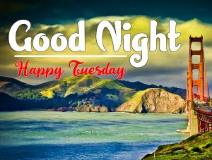 Best Good Night Tuesday Pic Download