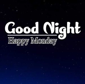 Best HD good night monday images Pics Download