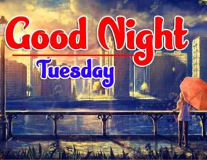 Best New Good Night Tuesday Images