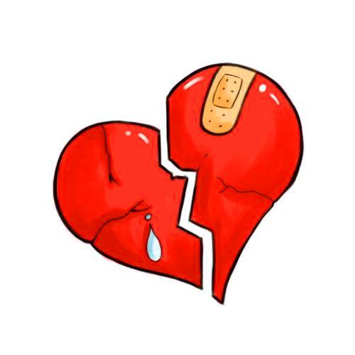 Best Quality Heart Broken Whatsapp Dp Wallpaper