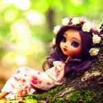 Best Sad Doll Whatsapp Dp Images