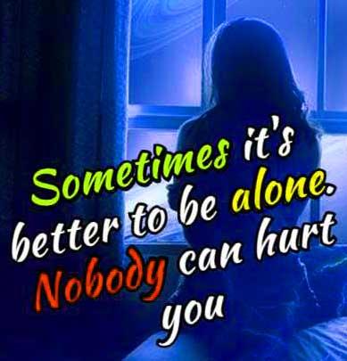 Best Sad Dp For Fb Photo