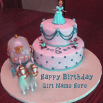 Birthday Cake Images for Friend