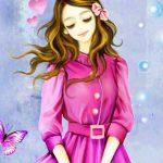Cartoon Whatsapp Dp Images wallpaper free hd