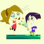 Cartoon Whatsapp Dp Images photo hd