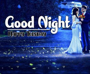 Cool Good Night Tuesday Pics Images Download