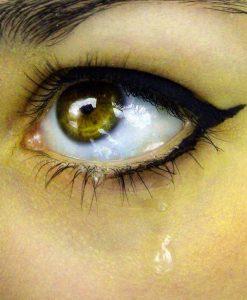 Crying Eyes Whatsapp Dp Download