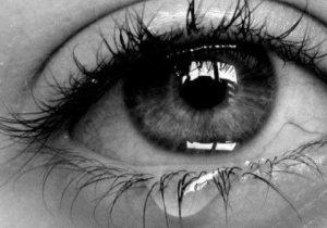 Crying Eyes Whatsapp Dp Download Free