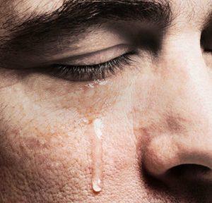 Crying Eyes Whatsapp Dp HD