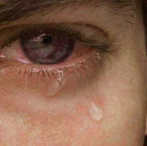 Crying Eyes Whatsapp Dp Images Download