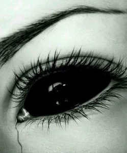 Crying Eyes Whatsapp Dp Images Photo