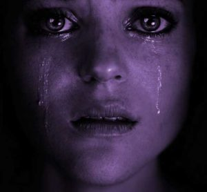 Crying Eyes Whatsapp Dp Images Pictures
