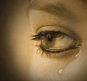 Crying Eyes Whatsapp Dp Images Wallpaper
