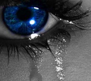 Crying Eyes Whatsapp Dp Pics Free