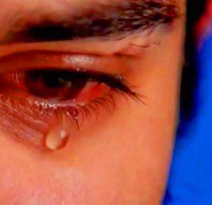 Crying Eyes Whatsapp Dp Pics Images