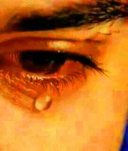 Crying Eyes Whatsapp Dp Pics Photo