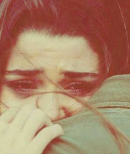 Crying Eyes Whatsapp Dp Pictures