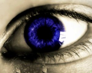 Crying Eyes Whatsapp Dp Pictures Free