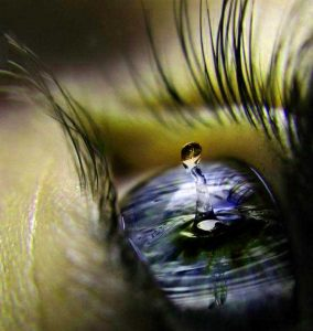 Crying Eyes Whatsapp Dp Pictures Hd