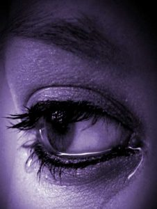 Crying Eyes Whatsapp Dp Pictures Images
