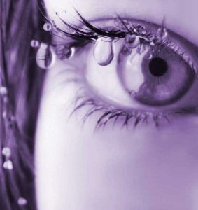 Crying Eyes Whatsapp Dp Wallpaper Hd