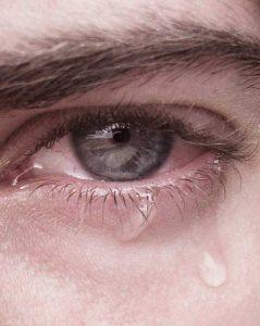 Crying Eyes Whatsapp Dp Wallpaper free