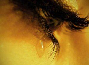 Crying Eyes Whatsapp Dp pics Download