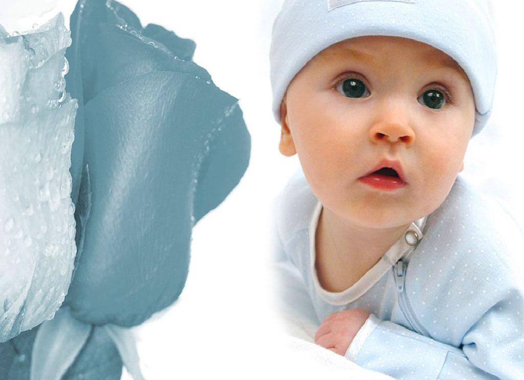 Cute Baby Boys Whatsapp DP Wallpaper Download Free