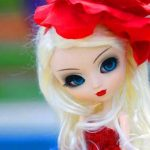 Cute Doll Whatsapp Dp For Girls Hd Photo