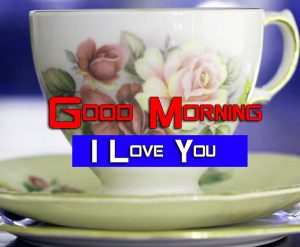 Cute Good Morning Hd Free Download Photo