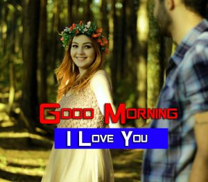 Cute Good Morning Photo Free Download