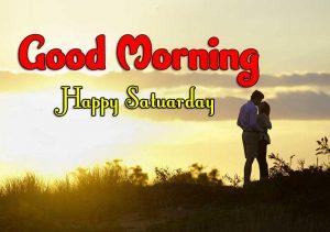 Cute Good Morning Saturday Photo HD