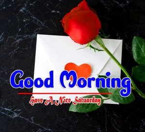 Cute Good Morning Saturday Pictures Hd